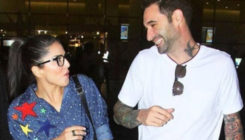 Sunny Leone's birthday wish for hubby Daniel Weber is extremely romantic