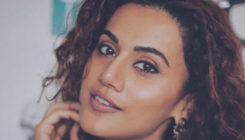 Taapsee Pannu: I'm so happy that #MeToo movement is finally here