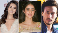 Ananya Panday gets amazing wishes from the cast of 'Student of the Year 2' on her birthday
