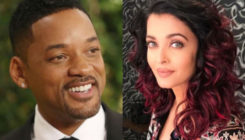 Will Smith expresses his desire to work with Aishwarya Rai Bachchan