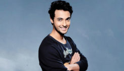 'LoveYatri' actor Aayush Sharma reveals how he tackles questions on nepotism