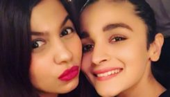 Alia Bhatt posts a heartfelt video for sister Shaheen, after reading her first book