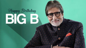 Amitabh Bachchan birthday special: Nine amazing facts of the Shahenshah of Bollywood