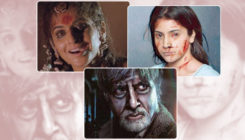 From Big B to Anushka, the spooky looks of these actors can be your Halloween makeup inspiration
