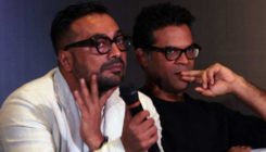 Filmmakers Anurag Kashyap and Vikramaditya Motwane QUIT as MAMI board members