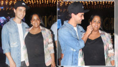Here's why Arpita Khan was angry with husband Aayush Sharma at 'LoveYatri' screening