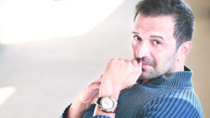 Atul Kasbekar accused of sexual harassment