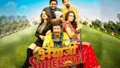 'Bhaiaji Superhit' Trailer: Sunny Deol is back in his action-hero avatar