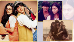 23 Years Of 'DDLJ': These throwback pictures of Kajol and Shah Rukh will make you nostalgic