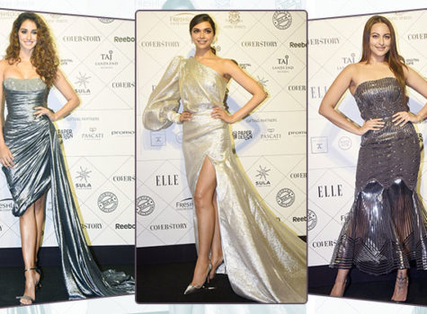 In pics: Deepika Padukone, Disha Patani and others bedazzle at Elle Beauty Awards 2018