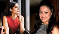 Tanushree Dutta Controversy: Freida Pinto comes out in support of the actress