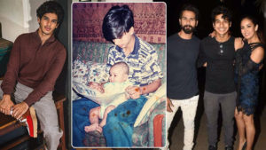 ishaan khatter birthday special unknown facts