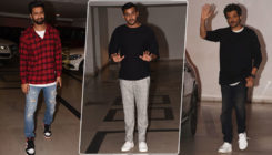 Anil Kapoor, Vicky Kaushal and others attend Karan Johar's bash