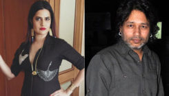 Sona Mohapatra accuses Kailash Kher of making inappropriate sexual advances