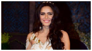 Madhurima Tuli to play the role of a journalist in India Strikes-10 Days
