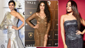 metallic vogue bollywood celebs hooked