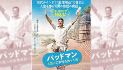 Akshay Kumar's 'PadMan' to screen at the Tokyo International Film Festival