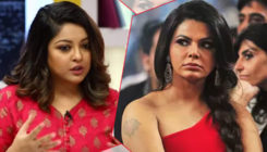 Rakhi Sawant on Tanushree Dutta: She is a lesbian and has raped me