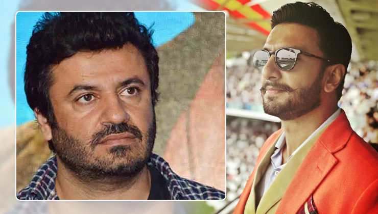 Vikas Bahl ousted from Ranveer Singh's '83' post harassment accusation