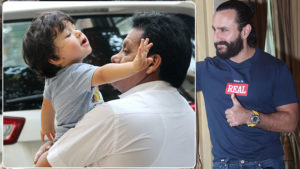 Saif Ali Khan reveals why he wants to send Taimur to a boarding school