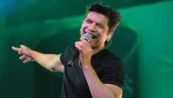 Shaan denies pelting incident during his concert in Assam
