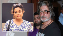 Tanushree Dutta Controversy: Shakti Kapoor laughs off the matter