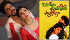 As Shah Rukh's 'DDLJ' completes 23 years, Mahira Khan says she has been suffering ever since