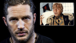 'Venom' star Tom Hardy recreates Amrish Puri's 'Mogambo khush hua'