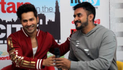 Is Varun Dhawan teaming up with Shashank Khaitan for an action thriller?