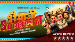 'Bhaiaji Superhit' Movie Review: This Sunny Deol starrer is mindless and unbearable