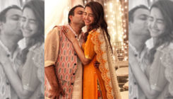 Surveen Chawla announces her pregnancy in the cutest manner, view pic
