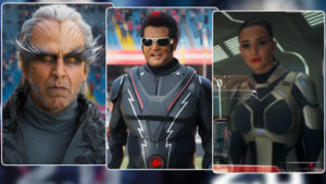 '2.0' Trailer: Rajinikanth and Akshay's VFX bonanza will blow your mind