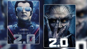 '2.0' Trailer: 5 things we liked about the Rajinikanth and Akshay Kumar starrer