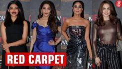 Anil Kapoor, Abhishek Bachchan, Kareena Kapoor and other celebrities at the world premier of 'Mowgli'