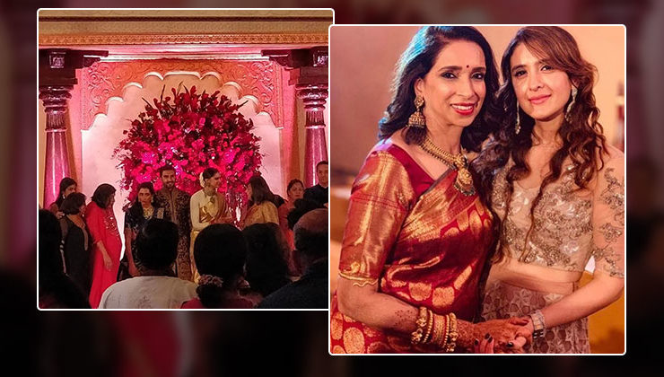Inside Pictures: Deepika and Ranveer's Bengaluru reception looks like a royal affair