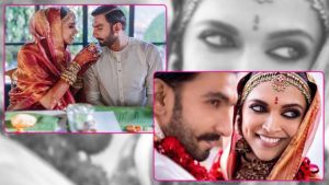 INSIDE PICS of Deepika and Ranveer's South Indian wedding are exquisitely beautiful