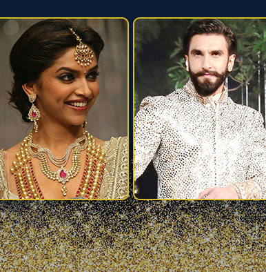 Inside pictures of Ranveer Singh and Deepika Padukone's wedding sold to THIS magazine?