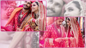 INSIDE PICTURES from Ranveer Singh and Deepika Padukone's Sindhi-Punjabi wedding are drop dead gorgeous