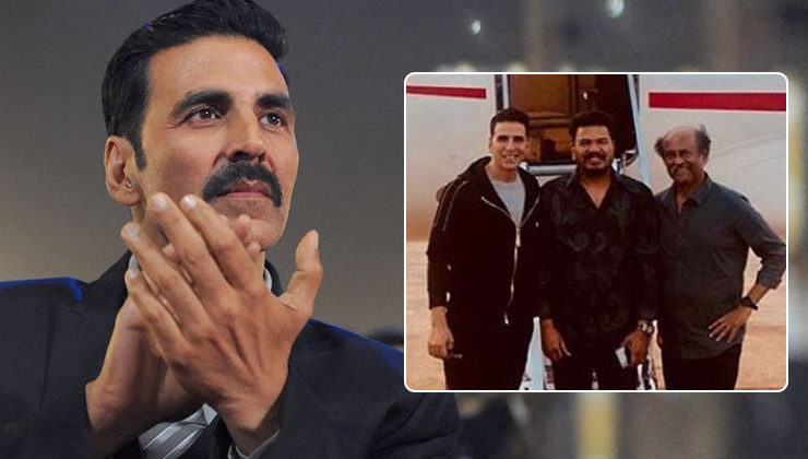 Akshay Kumar: The South industry is much better when it comes to professionalism and technology