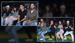 In Pics: Akshay Kumar, Vicky Kaushal, Mouni Roy and Kapil Sharma at the Kudo Tournament