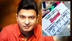 Bhushan Kumar announces the Punjabi remake of 'Singham'