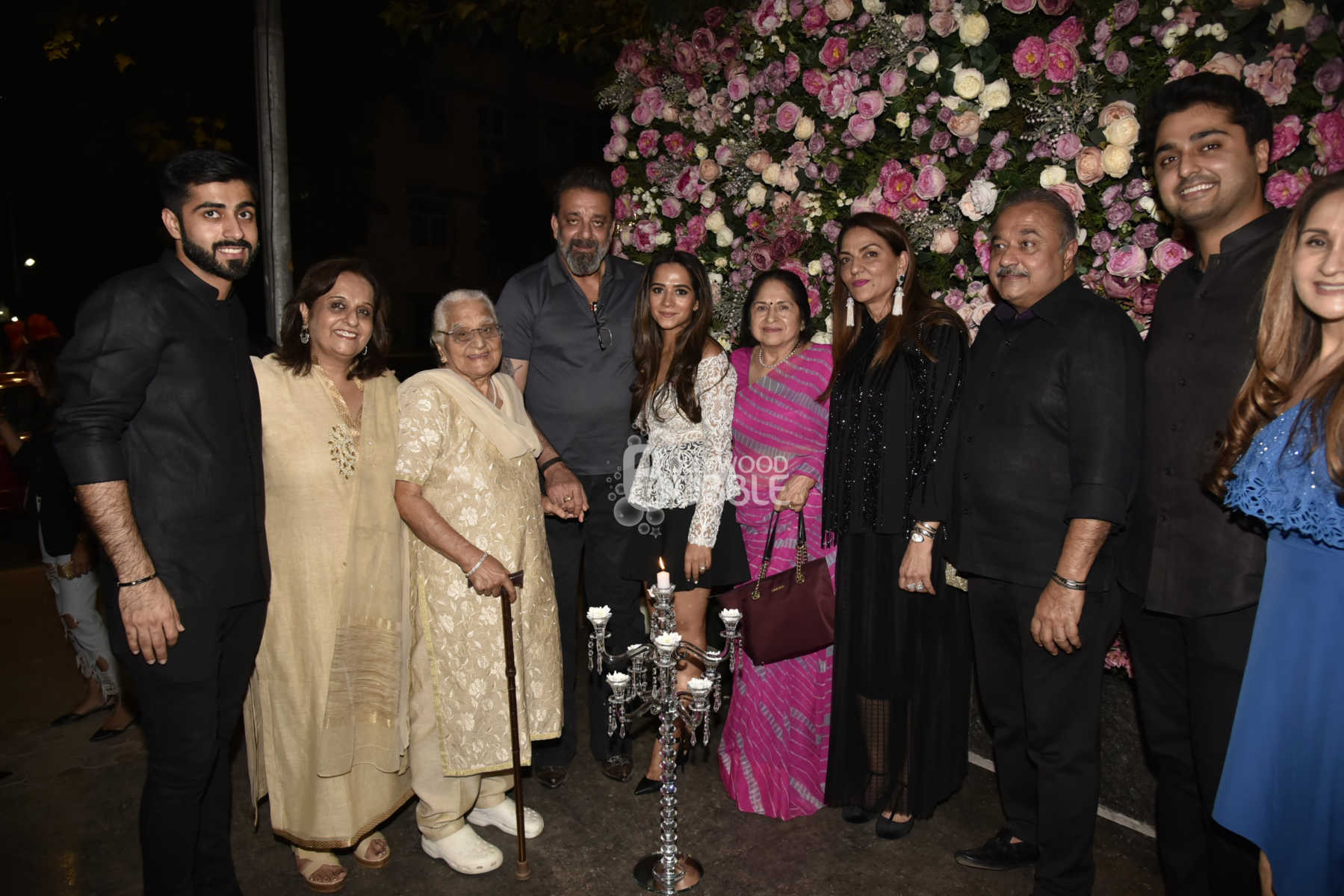 Sanjay Dutt and other celebs