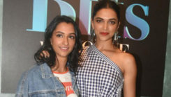 Ahead of Deepika's marriage today, sister Anisha changes her name on social media!