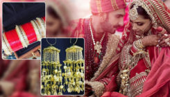 DeepVeer Wedding: Meet the men behind newlywed Deepika's Chura and Kalira