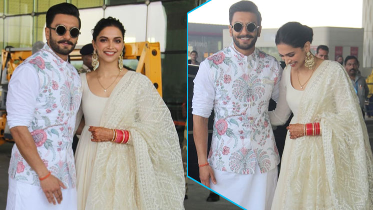 Watch: Deepika flashes her million dollar smile as ...