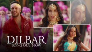 'Dilbar Arabic Version' Song: Nora Fatehi sizzles once again with Moroccan band Fnaire