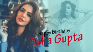 Happy Birthday Esha Gupta: Things you may not know about the sizzling actress
