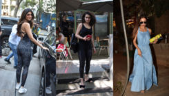 In Pics: Shilpa Shetty, Fatima, Malaika Arora and others spotted in town