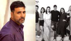 Akshay Kumar: I don't think five heroes from Bollywood will come together for one project