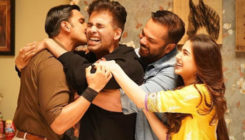 Rohit Shetty turns Santa for Ranveer Singh and Sara Ali Khan this Diwali